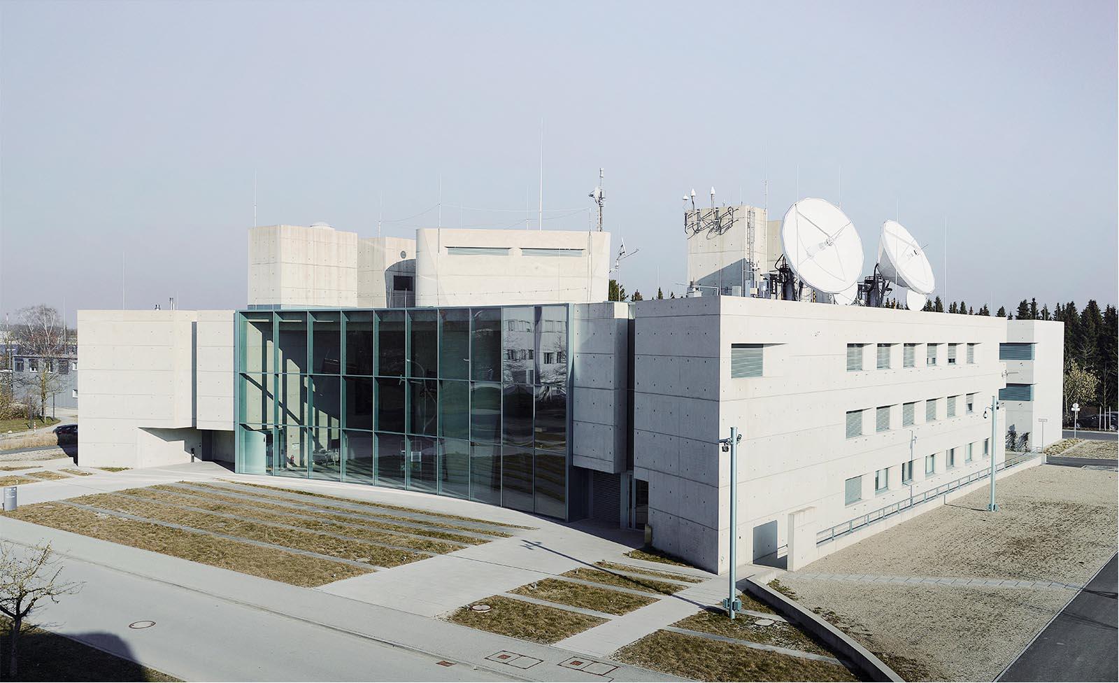 Die Galileo-Satelliten hören jetzt auf sein Kommando